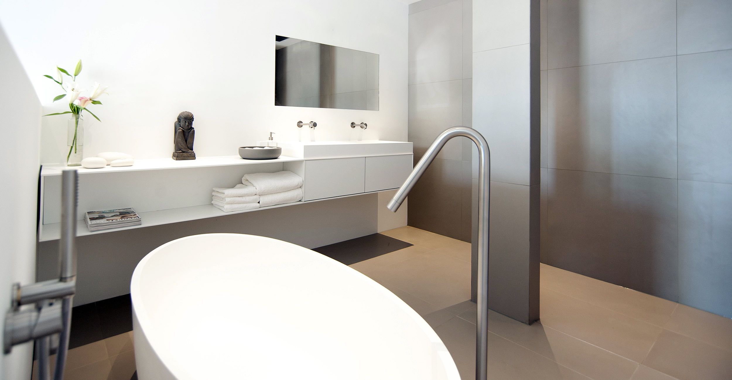 Stainless Steel Taps Faucets And Showers All On Our Webshop Stunning Exclusive Bathrooms Designs 2018