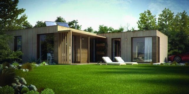 Cloud 9 Modular Homes