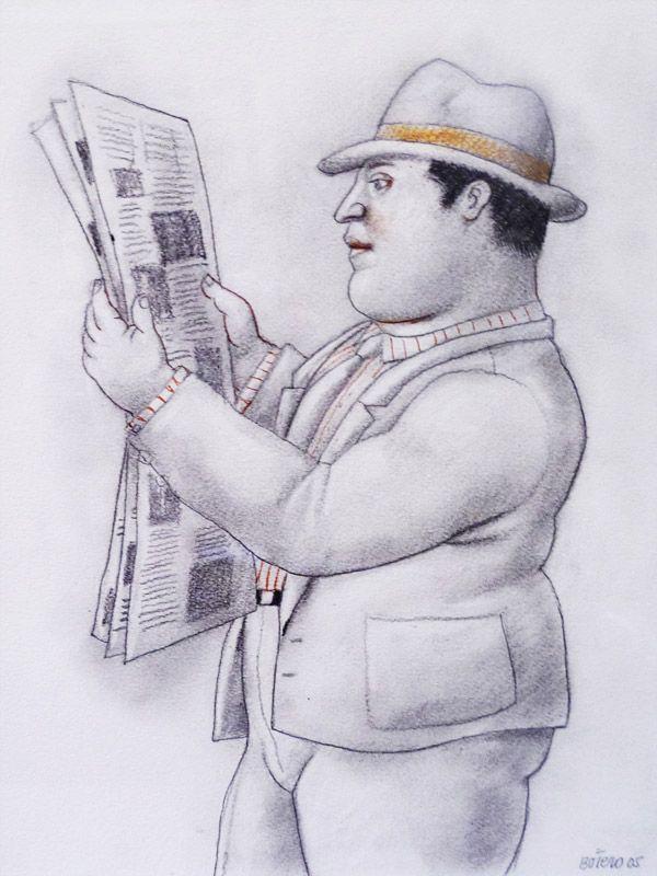 Fernando Botero Fernando Botero Arte Artistas