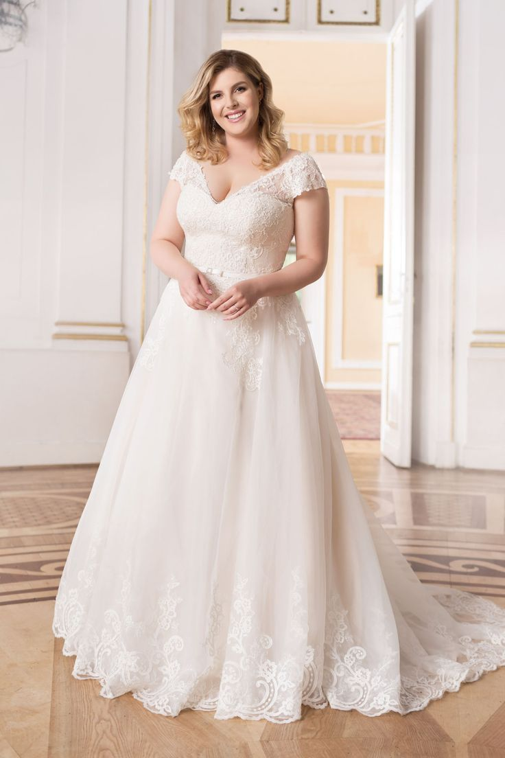 Photo of Pin by Kati on Hääpuvut | Bridal fashion, wedding dress, wedding dresses