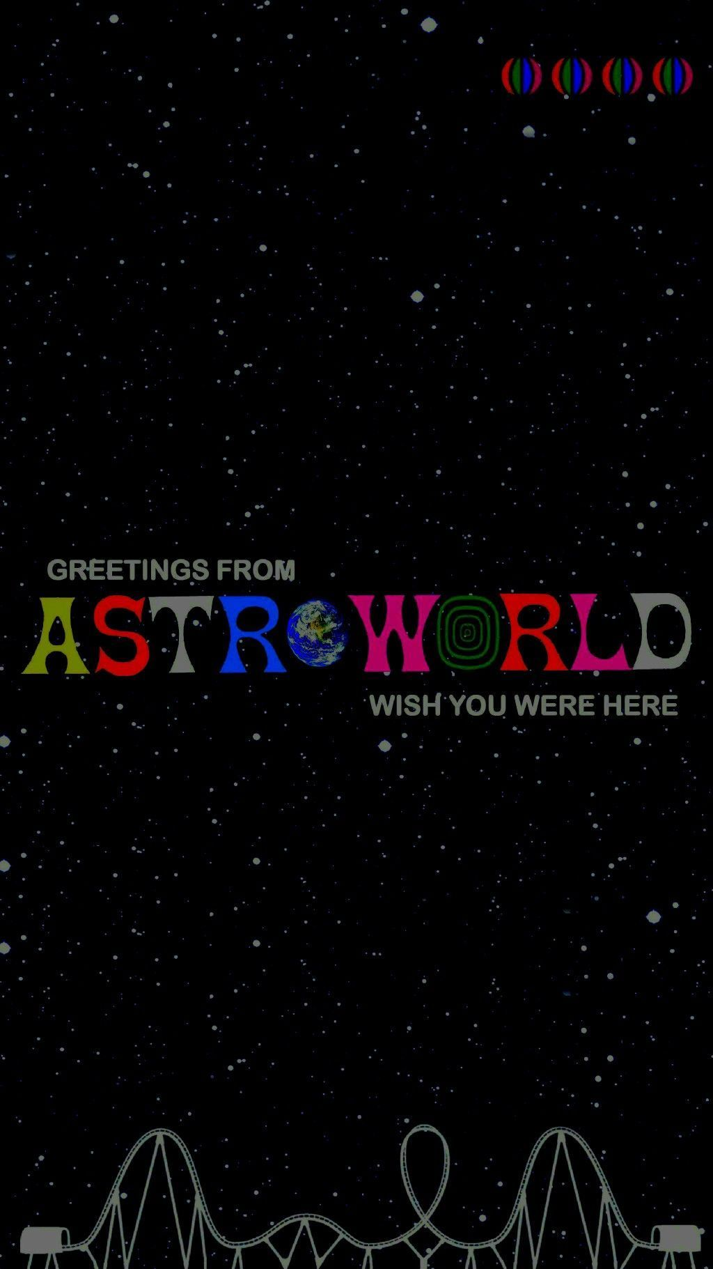 Astrowrld Fever Travisscottwallpapers Travis Scott In 2020 Edgy Wallpaper Travis Scott Iphone Wallpaper Hype Wallpaper