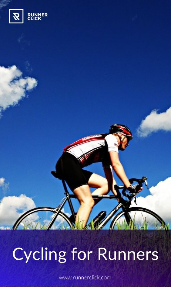 Does Cycling Help Running Endurance Building Strength Physical