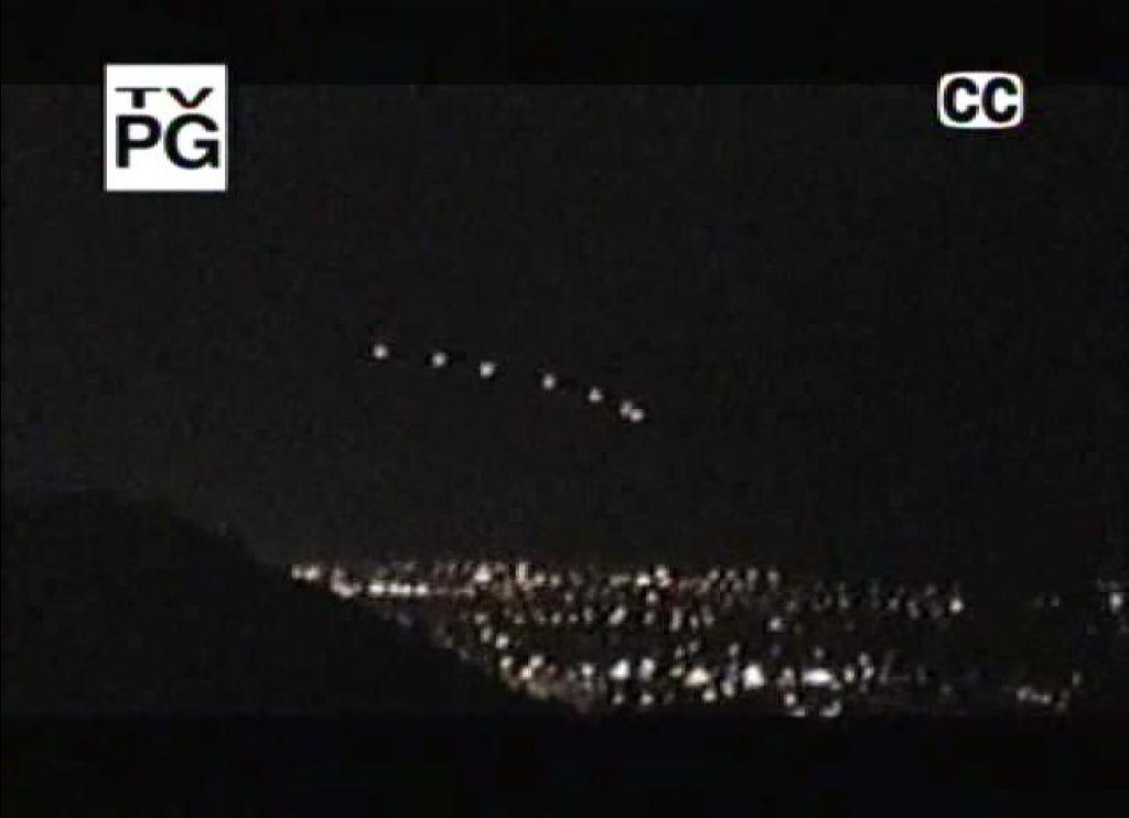 the arizona lights 1997