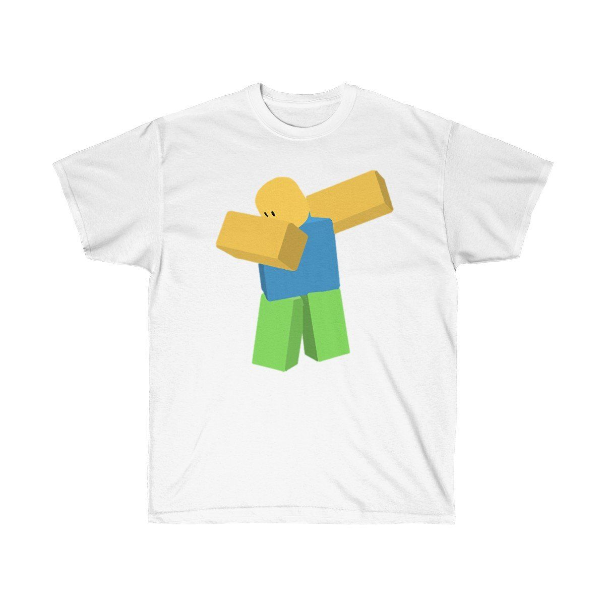 Oof Roblox Dab Meme T Shirt T Shirt Shirts Memes