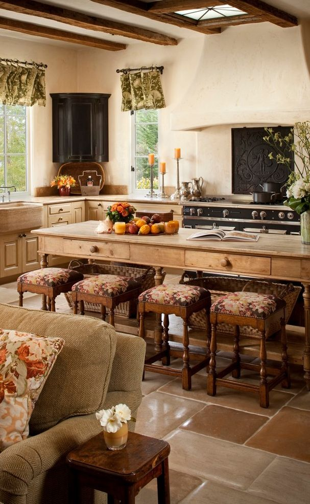 What is Rustic Design Style? A Guide to Rustic Decorating