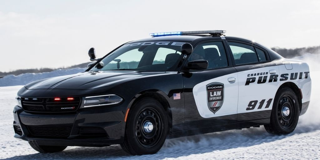 16++ Dodge charger police car engine ideas