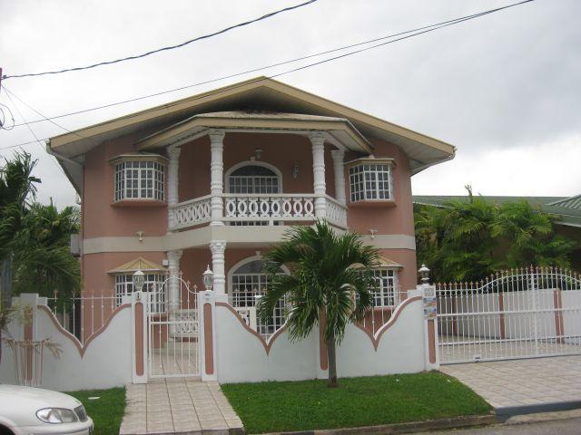 Beautiful Houses In Trinidad And Tobago Pics Photos Trinidad