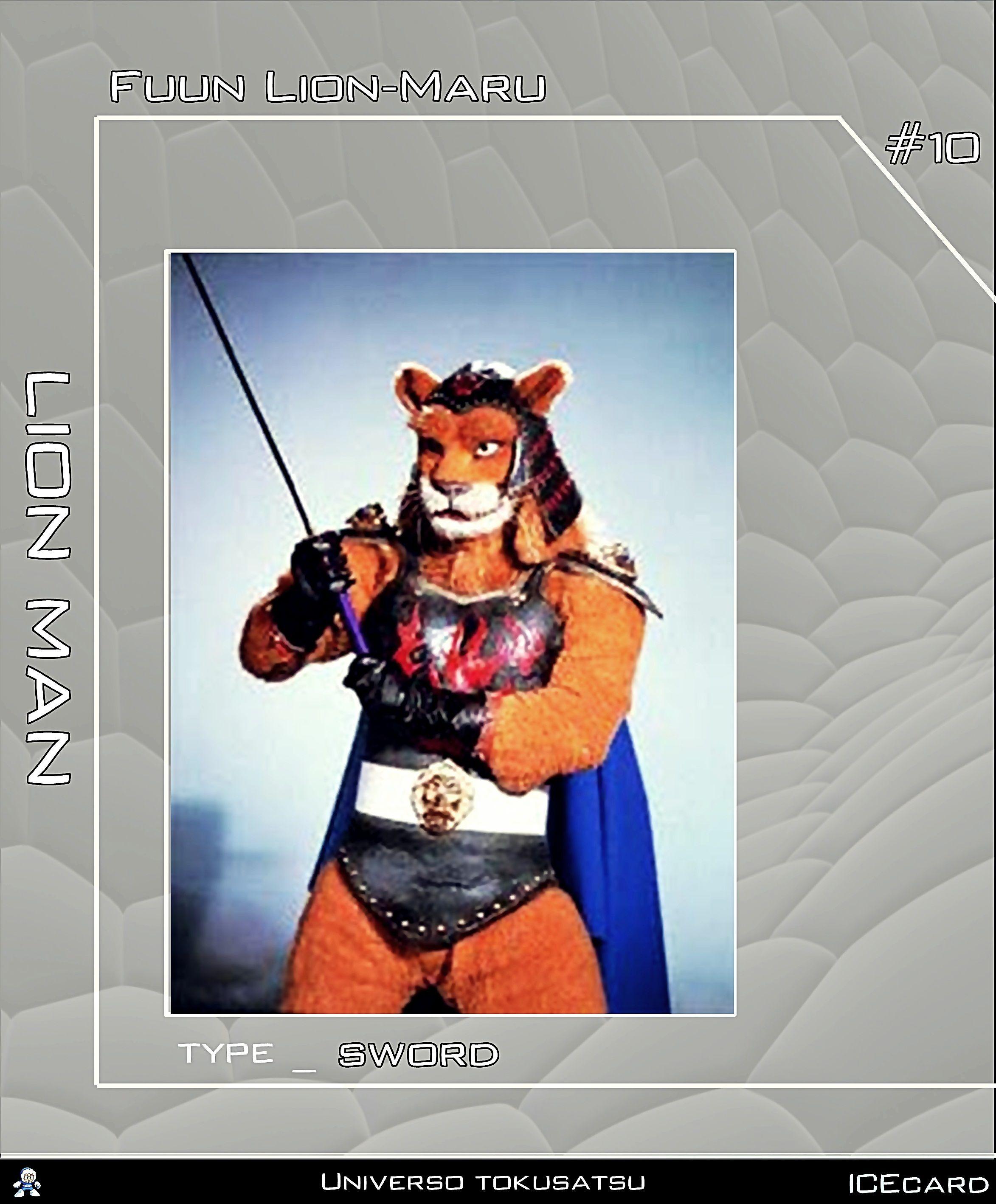 Pin De Rafa Mendes Em Ice Card Hero Tokusatsu Jaspion Super Heroi