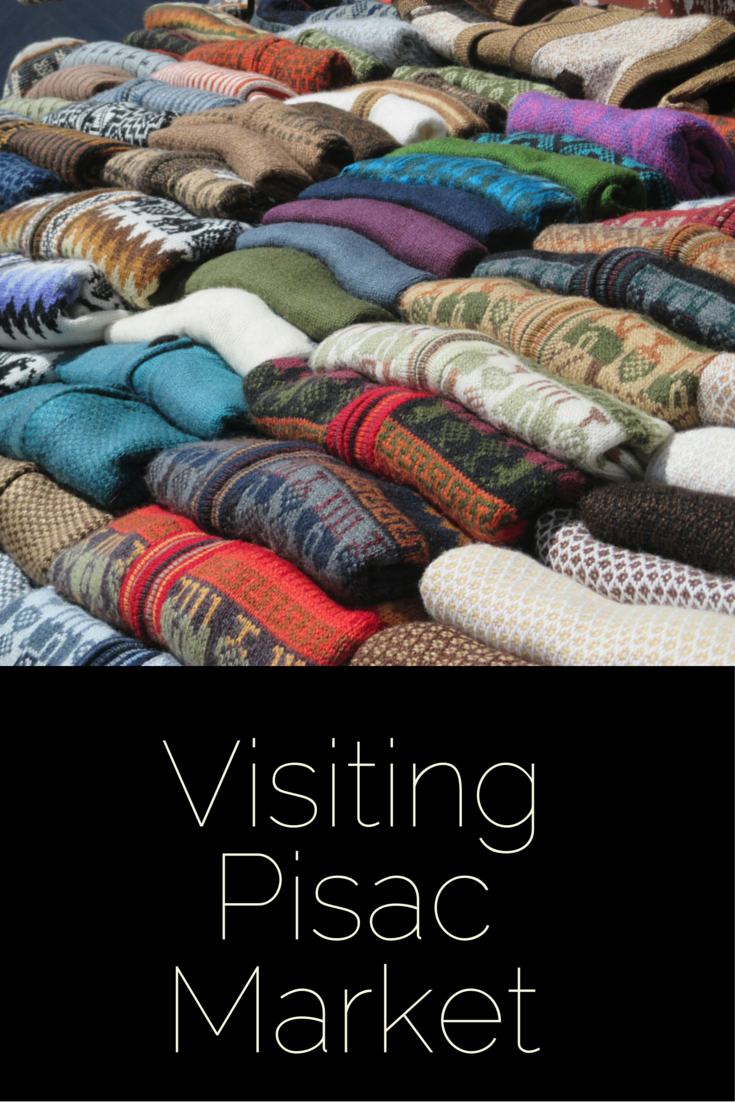 how to get to pisac market from cusco