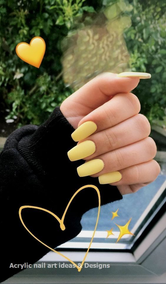 20 GREAT IDEAS HOW TO MAKE ACRYLIC NAILS BY YOURSELF 1 naildesigns