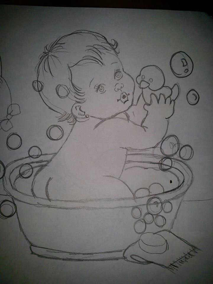 Menina Com Imagens Desenhos Artisticos Com Lapis Ideias