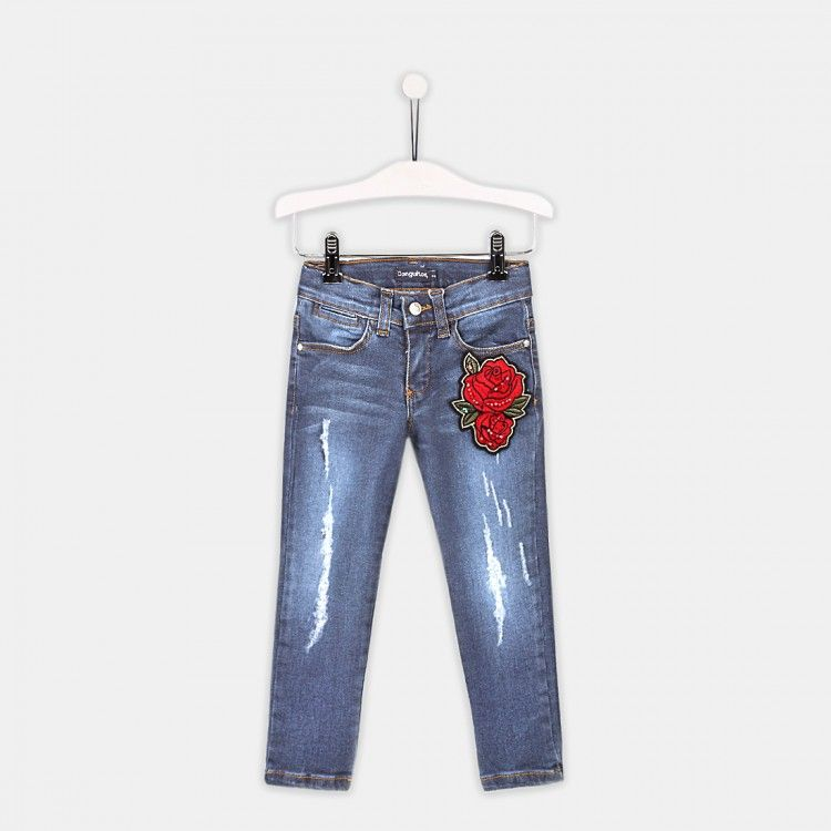 Conguitos Pantalones para Ni/ñas