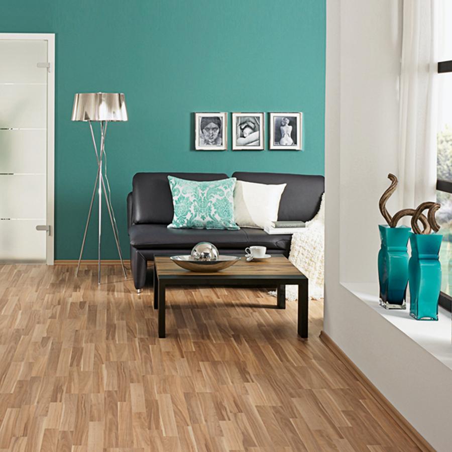 das laminat classico von logoclic ist ein rundum repr sentativer bodenbelag der jedes zuhause. Black Bedroom Furniture Sets. Home Design Ideas