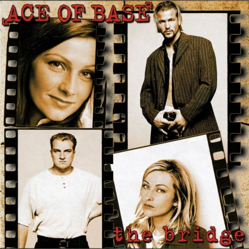 Pin On Ace Of Base