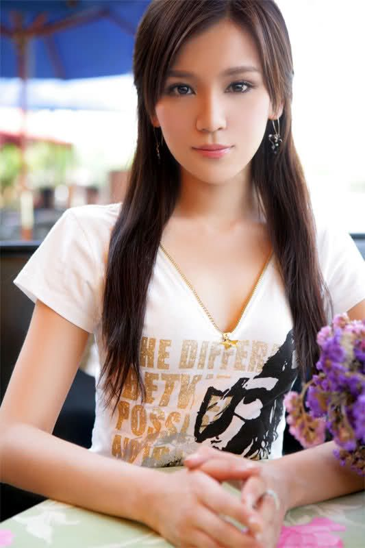 university chinese female escorts