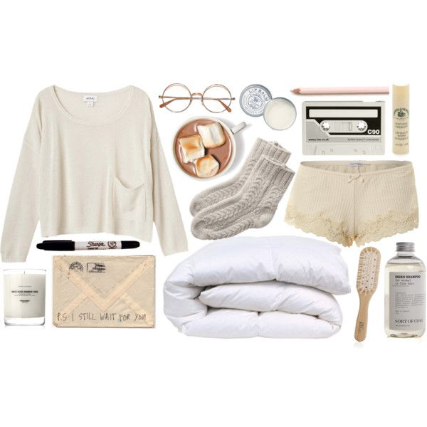 lounging about, created by rachelgasm on Polyvore
