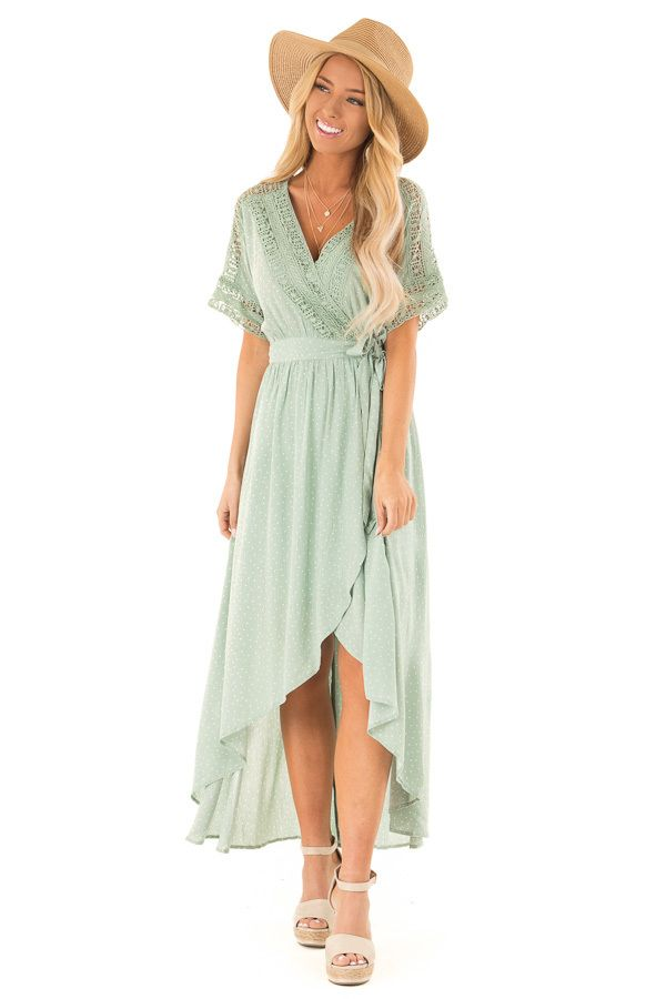 Cute Boutique Dresses for Women - Online -   17 sage green bridesmaid dresses modest ideas