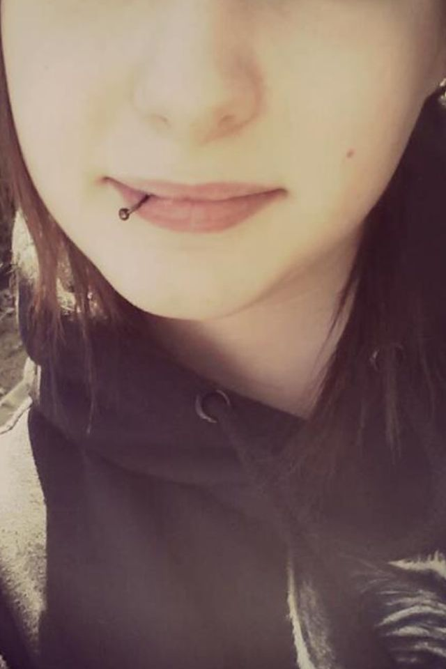 Lip Piercing Want Tattoo Ideas Pinterest Piercings Lip