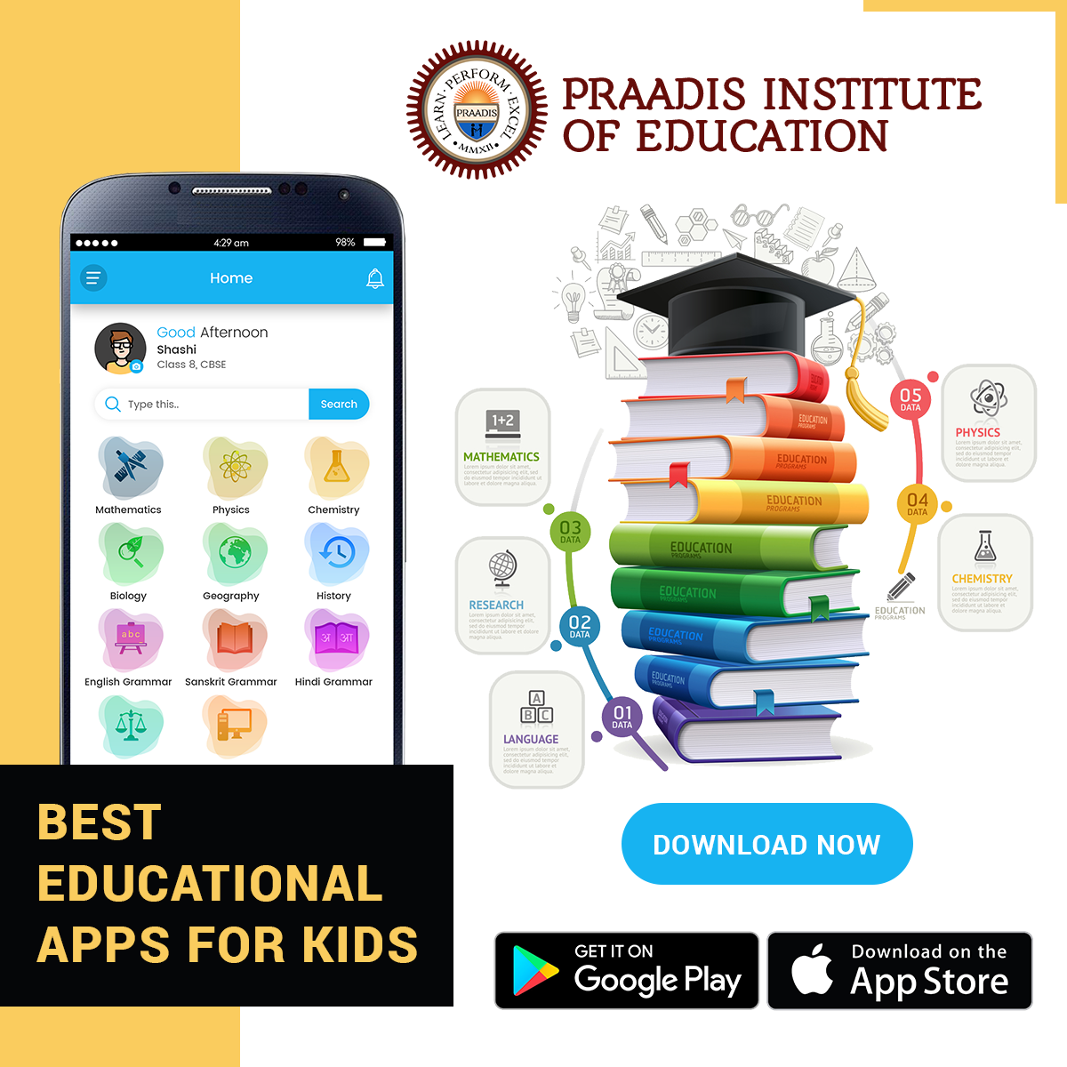 Do You Want Your Kids To Engage In New Techniques Of Learning And