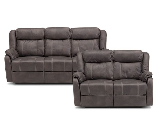 Orlando Reclining Sofa Group 978 Furniture Row