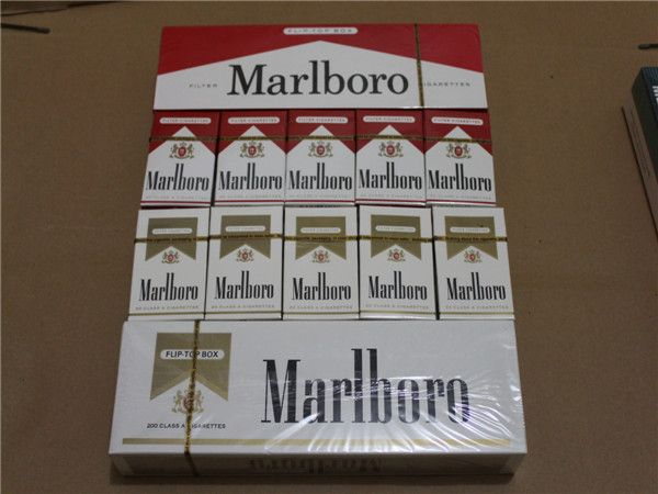 How much is a pack of Davidoff cigarettes in holland