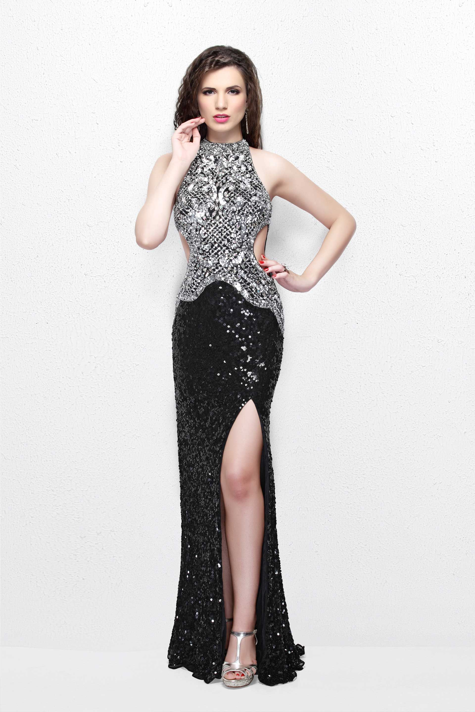 Blacksilver prom pinterest prom and black