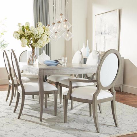 Ethan Allen Dining Room Inspiration, Ethan Allen Dining Room Chairs