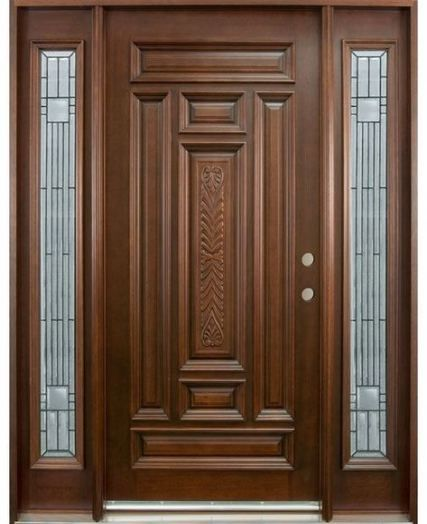 Photo of 32+ Ideas Wooden Door House Carved Wood
