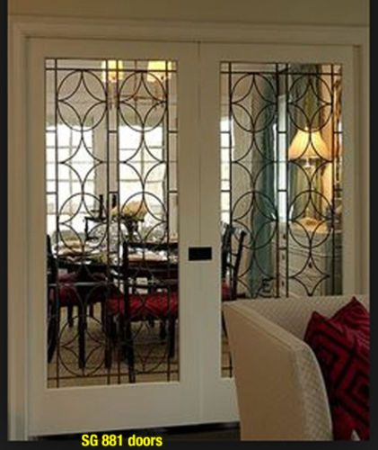 stunning leaded glass interior doors standard pocket or barn wow