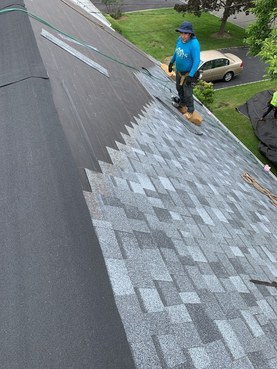 Pin On Roofing Contractor