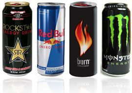 Experts Say Energy Drinks Have Little or No Benefit Food News