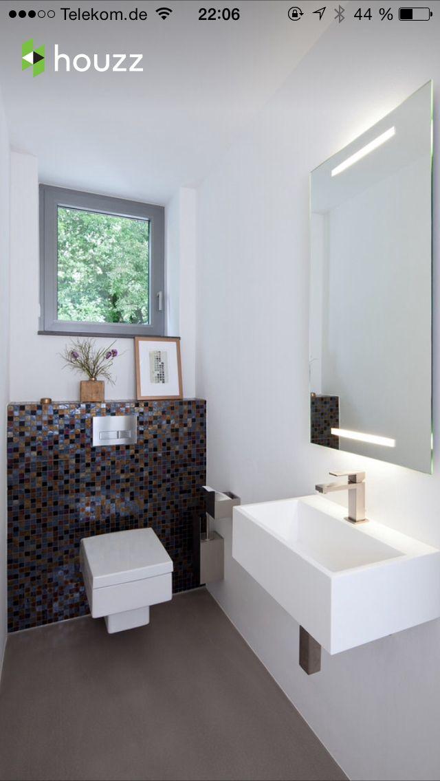 toilettenpapierhalter und b rste g ste wc. Black Bedroom Furniture Sets. Home Design Ideas