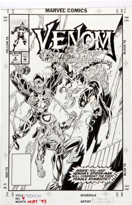 venom lethal protector 4