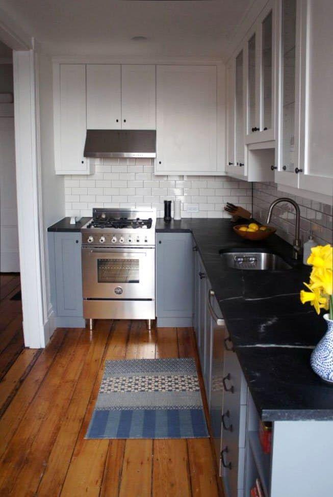 Dan's Kitchen: The Big Reveal — Renovation Diary