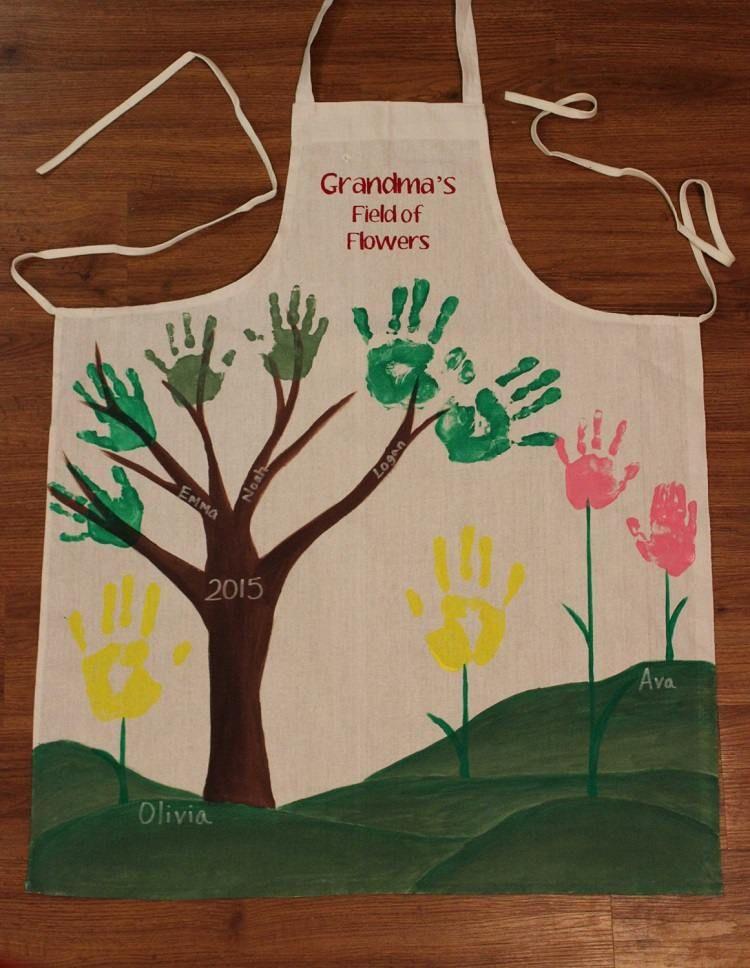 Cadeau Grand Mère 20 Idées Mirobolantes à Fabriquer Vous