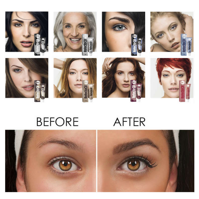 Are You Offering Refectocil Brow And Lash Tinting For Your Clients