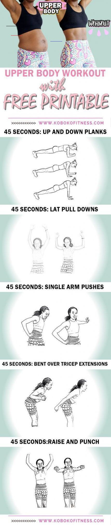 Fitness inspiration body men arm workouts 70 New Ideas #beginnerarmworkouts Fitness inspiration body...