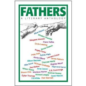 Fathers: A Literary Anthology (Paperback)  http://ge.greatesthometheater.com/ge.php?p=0986555401  0986555401