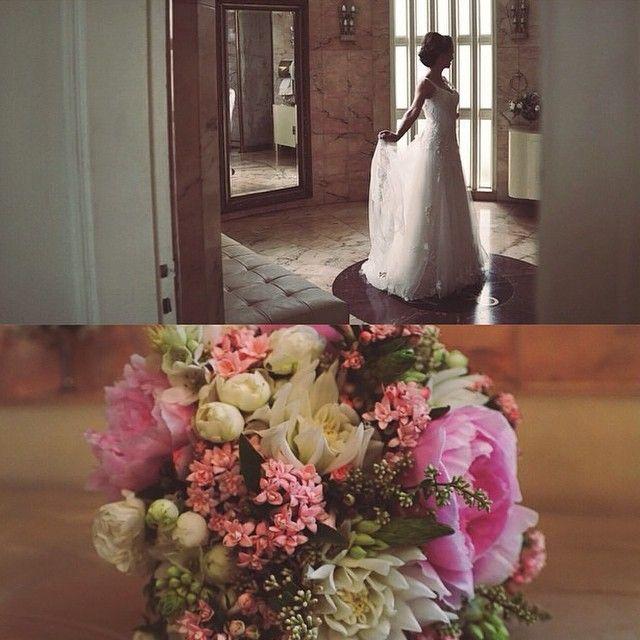 Linda Re Floret! Wedding Dress Atelier Carla Gaspar.