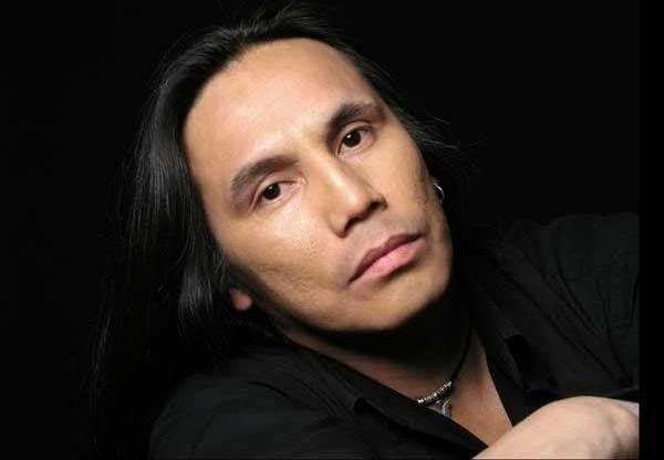 Gerald Auger, Cree