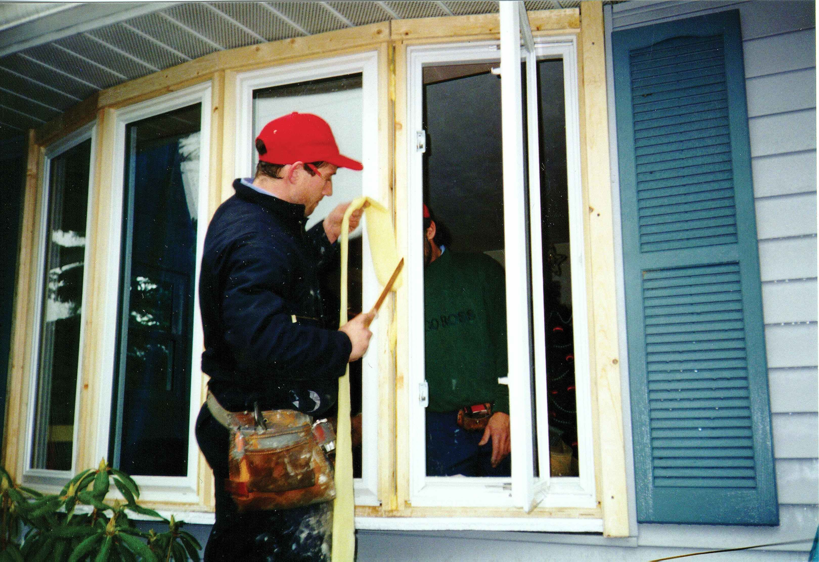 Welcome To The Toronto Window Repairs You Can Use Our Excell