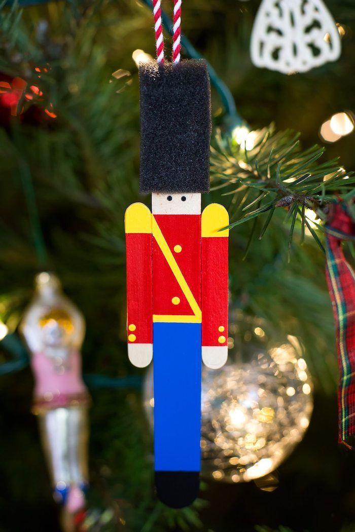 Photo of ▷ 1001 + Ideen an Weihnachten basteln mit Kindern