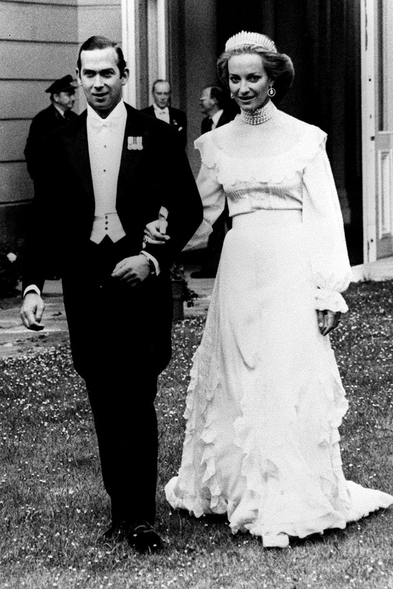 Royal Weddings Through The Years