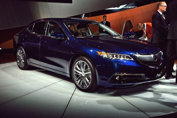 Die Top Ten Der Acura Modelle Des Letzten Jahrzehnts In 2020 Limousine Honda Sportausrustung
