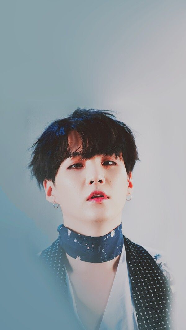 Bts Min Yoongi Wallpaper