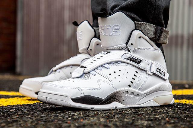 cheaper 209ca 89500 CONVERSE AERO JAM (BLACK WHITE PACK)   Sneaker Freaker