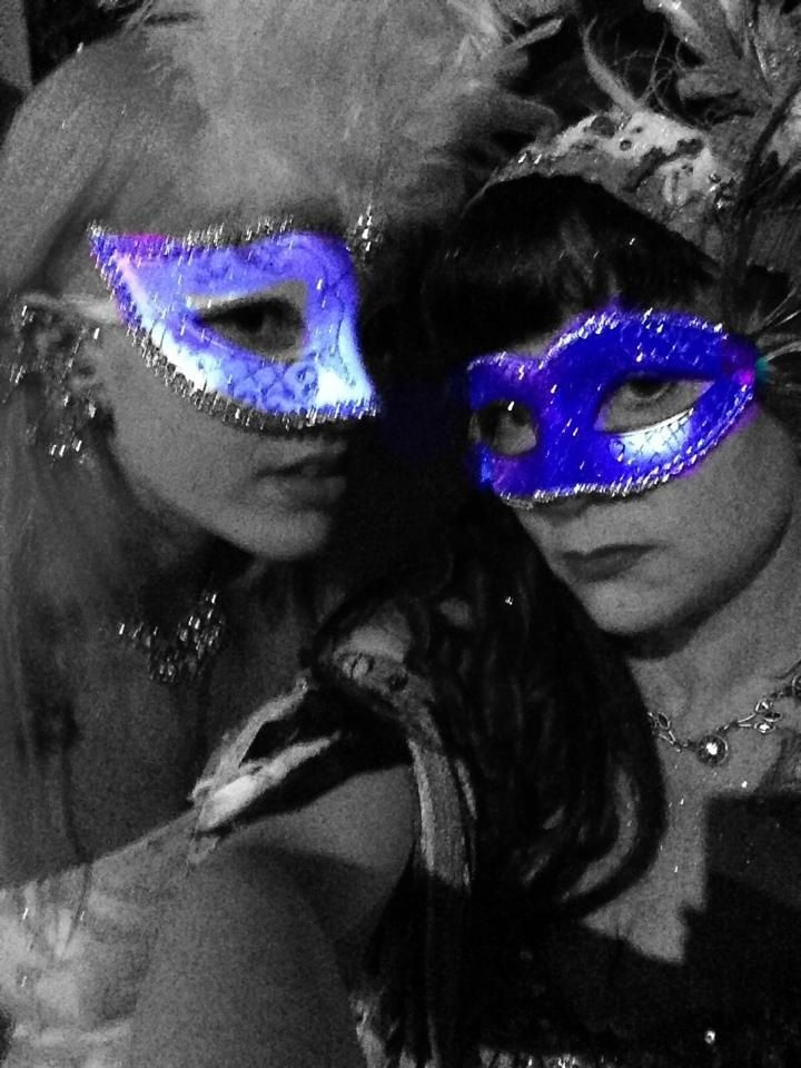 Labyrinth Masquerade 2013
