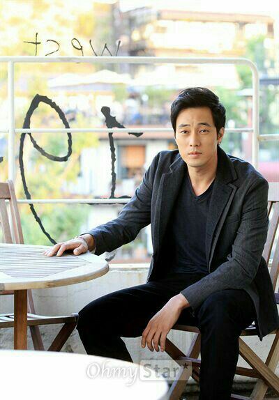 Even tough he already be ahjussi, but he still my favorite