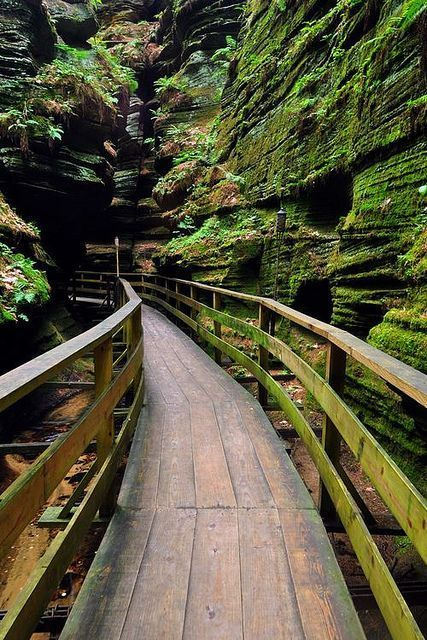 17 Most Beautiful Places To Visit In Wisconsin Page 13 Of 15 Wisconsin Dells Wisconsin And