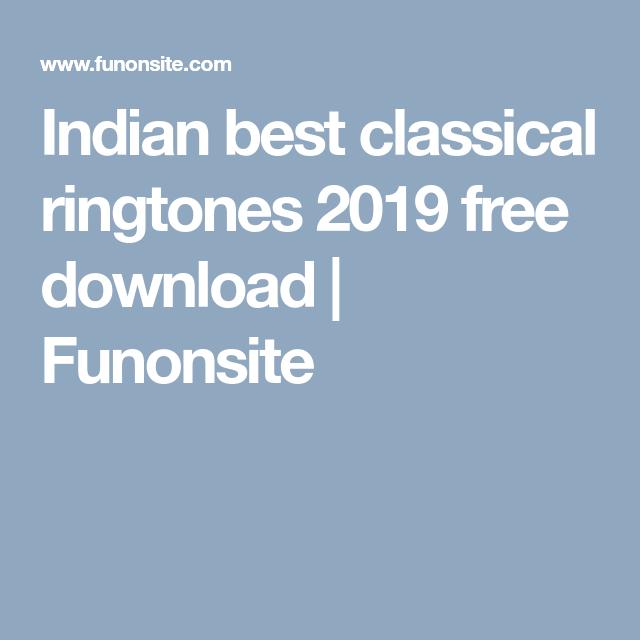 best indian music ringtone download